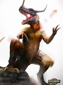 Realistic Digimon Are Mildly Disturbing | Kotaku Australia  Realistic