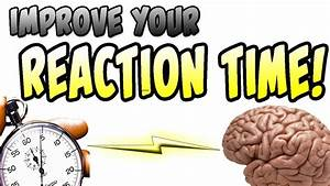 Improve Your Reaction Time To Win More Gunfights   Call Of