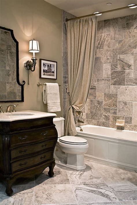 paint color for bathroom with brown tile 35 grey brown bathroom tiles ideas and pictures