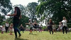 Spintaneous - Hula Hoop Dance Classes - Birmingham