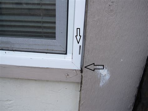 Caulk For Windows Interior by Caulking Interior Wood Windows Www Indiepedia Org