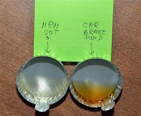 what color should brake fluid be new brake fluid color honda accord forum honda accord