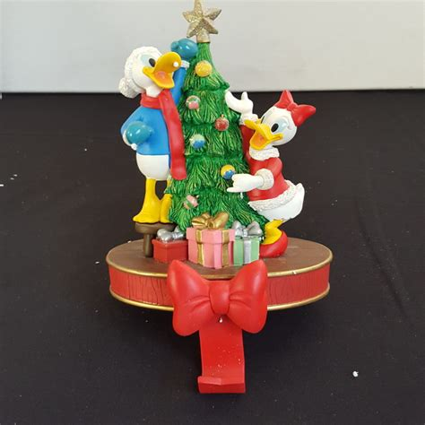 disney christmas tree decorations  sale  uk