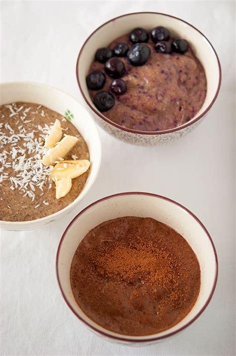 recette de cuisine sans cuisson les 17 meilleures images concernant graines de chia