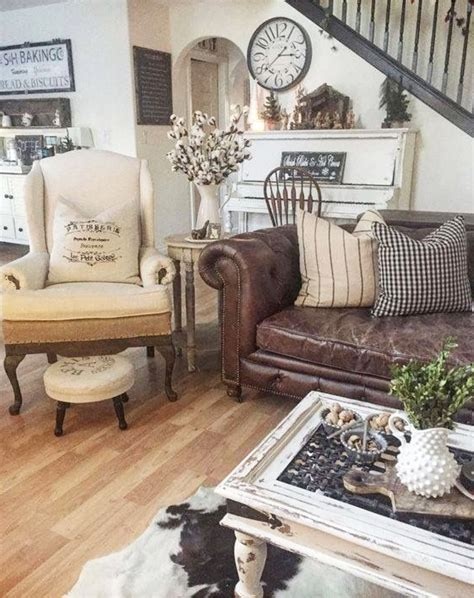 Country Living Room Home Rem - Modern home design ideas