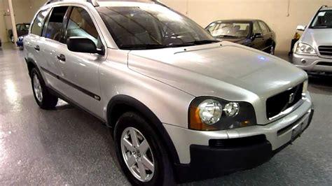 2006 Volvo Xc90 2.5l Turbo Awd, 7 Passenger (#2083) (sold