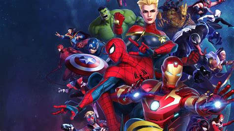 Marvel Ultimate Alliance 3 Costumes: How to Unlock and ...