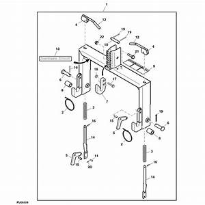 John Deere Imatch Parts Diagram