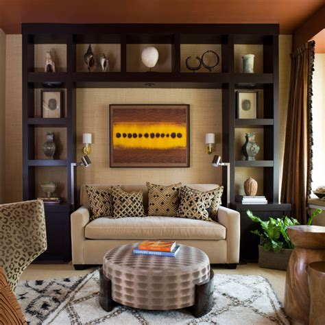 Houzz Living Room Wall Decor by St Regis Sf High Rise