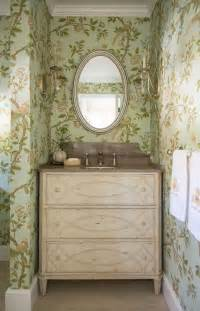 designer vanities for bathrooms beautiful vanities with tops in powder room shabby chic with beautiful house wallpaper next to
