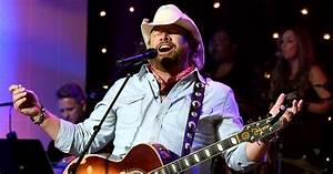 Toby Keith Plots 2018 Should've Been a Cowboy Tour ...