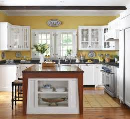 White Kitchen Decor Ideas 2012 White Kitchen Cabinets Decorating Design Ideas Modern Furniture Deocor