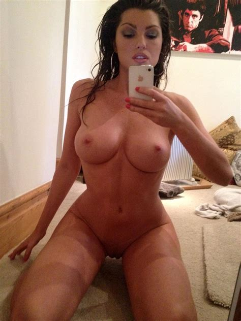 British Actress Louise Cliffe Leaked Nude Photos Of Her