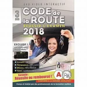 Prix Du Code De La Route 2015 : coffret code de la route 2018 dvd dvd zone 2 achat prix fnac ~ Medecine-chirurgie-esthetiques.com Avis de Voitures