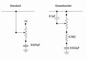 The  U0026 39 Greasebucket U0026 39  Tone Control
