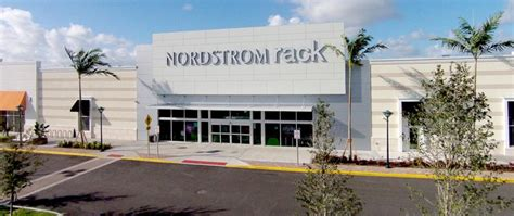 nordstrom rack pittsburgh pa palm outlets real estate study atlantic retail