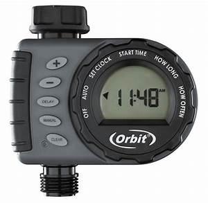 Orbit Hose End Tap Timer