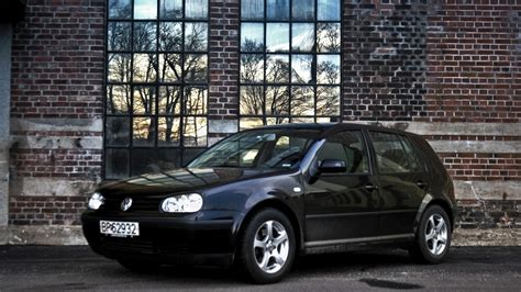 Hdr photography norway volkswagen golf iv cars wallpaper ...