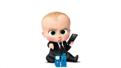 Wallpaper Of Animation Picture - wallpaper the baby animation 4k 5686