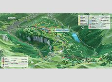 Avoriaz VTT avis piste vtt, bike park, webcam, météo