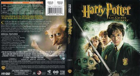 harry potter chamber  secrets hd dvd movies videogamex