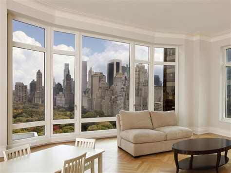 2 Units At 15 Central Park West On Sale For  Million