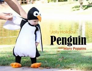 Mary Poppins Kostüm Selber Machen : pinguin kost m n hen kinder pinterest pinguin kost m pinguine und kost m ~ Frokenaadalensverden.com Haus und Dekorationen