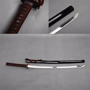 hot cheap real katana swords for sale espada katanas ...