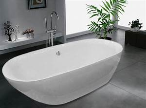 Badewanne Freistehend An Wand : freistehende badewanne roma acryl wei bs 916 180x84 inkl ~ Lizthompson.info Haus und Dekorationen