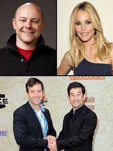 Rob Corddry and Leslie Bibb to Star in Horror Comedy 'Hell ...