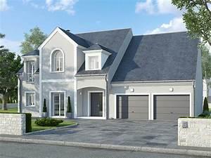 maison en ligne terre demeure constructeur de With lovely maison a l americaine 1 les maisons americaines
