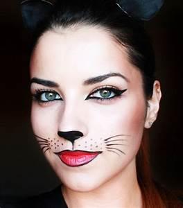 Face Makeup For Cat - Mugeek Vidalondon