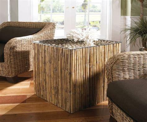 fabriquer une fontaine interieur fabriquer une fontaine interieur 8 deco bambou meubles pour le salon ou la terrasse fauteuils