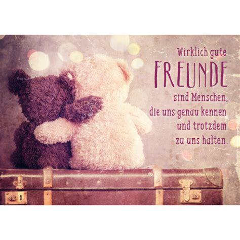 wirklich gute freunde