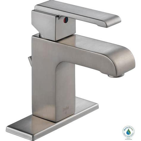 Delta Ara Vessel Faucet by Delta Compel Single Hole Single Handle Vessel Bathroom