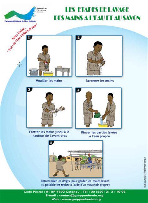 protocole de lavage des mains en cuisine washing with soap and water programmes health
