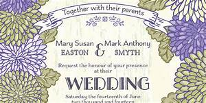 Why you should never include wedding registry info with for Wedding invitation include registry