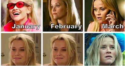 Meme Reese Witherspoon Challenge Viral