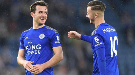 Tottenham Vs Leicester City Prediction / Nhern1 Emolhpm ...