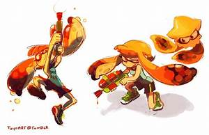 Splatoon Wallpapers HD Download