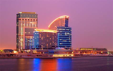 Crown Decor Centre by Crowne Plaza Dubai Festival City