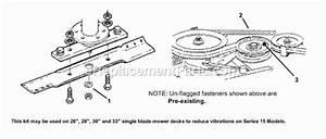 Snapper 7061975 Parts List And Diagram   Ereplacementparts Com