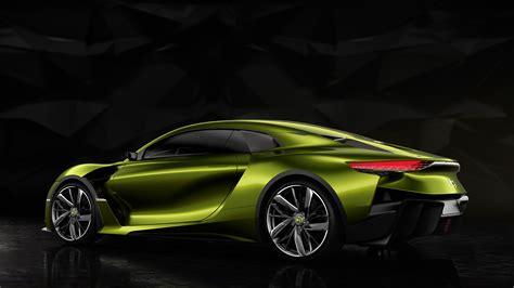 meet dss bhp electric supercar   tense top gear