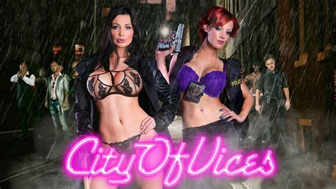 City Of Vices Full Movie 2014 Digital Playground Watch