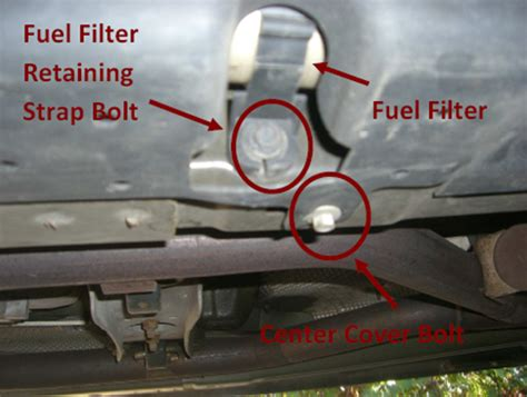 1989 Mustang Fuel Filter by 1989 F150 Fuel Filter Wiring Amazing Wiring Diagram