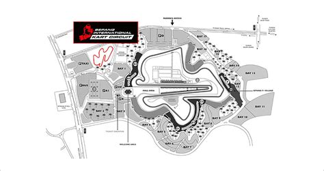 Sepang International Circuit - Go Kart