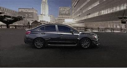 Wrx Subaru Grey Dark Metallic Colors Pearl