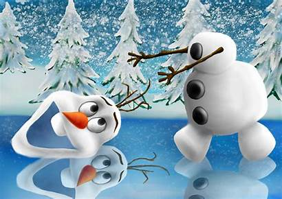 Olaf Frozen Disney Desktop Quotes Deviantart Christmas
