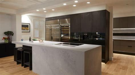 big kitchen trends