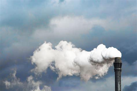 Carbon Dioxide  Inhabitat  Green Design, Innovation